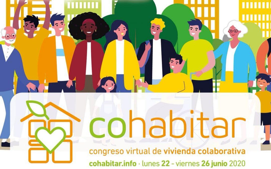 Cohabitar, Congreso de Vivienda Colaborativa